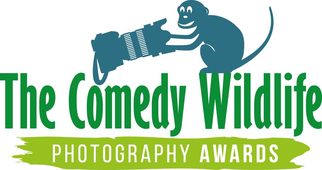 Comedy Wildlife Photo Shop